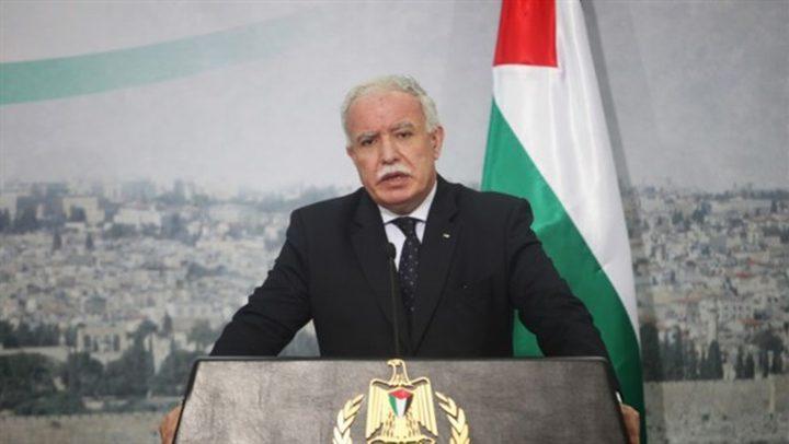 ترحيب بتوجه إسبانيا الجدي لبحث الاعتراف بفلسطين
