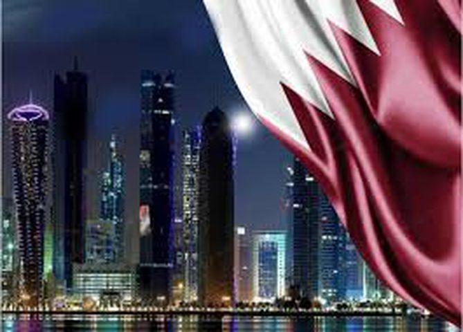 القناة العاشرة: قطر أول من اقترح إتفاق الهدنة