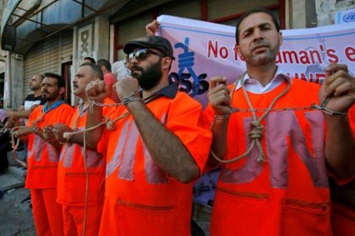 الرزاز: أزمة الاونروا محاولة لتصفية حق العودة