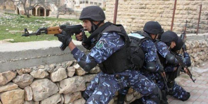 الشرطة تقبض على متهم بالنصب بمليون شيكل