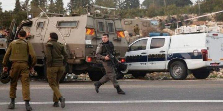 اعتقال فلسطيني بزعم التخطيط لعملية في العفولة