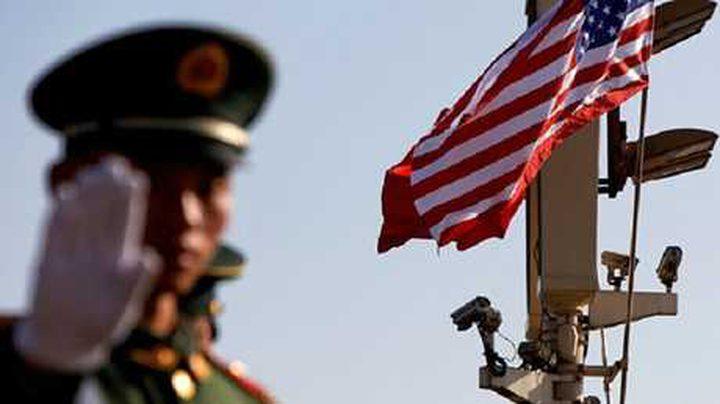 بكين تلغي مفاوضات تجارية مع واشنطن