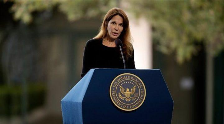 ابنة رئيس أميركي: تعرضت للاغتصاب قبل 40 عاماً