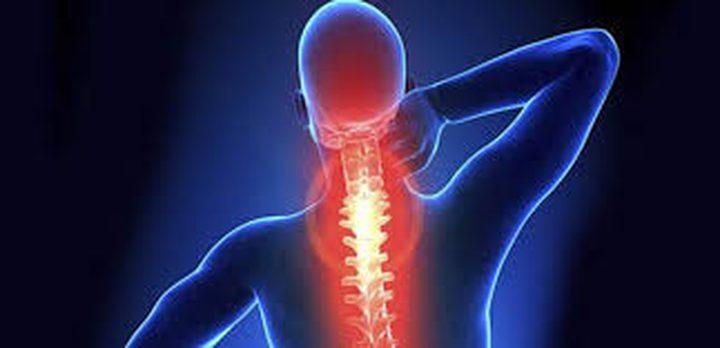 تحفيز العضلات الكهربائية في العمود الفقري