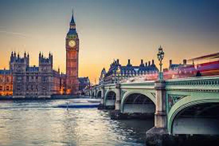 اسم عربي يتصدر في لندن.. ويكتسح بريطانيا