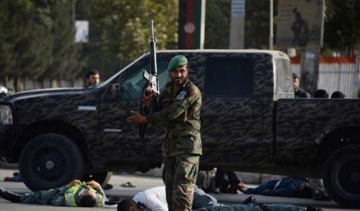 مقتل 8 أطفال آخرين بانفجار قنبلة بـأفغانستان
