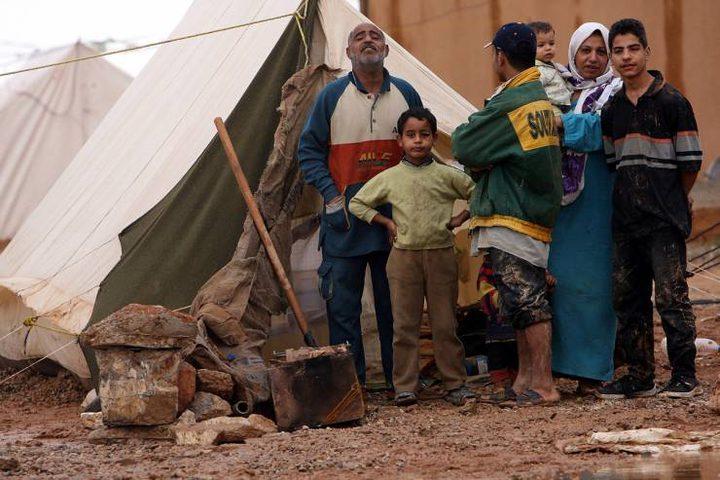 """هل دخل فلسطينيو العراق في حسابات""""صفقة القرن""""؟"""