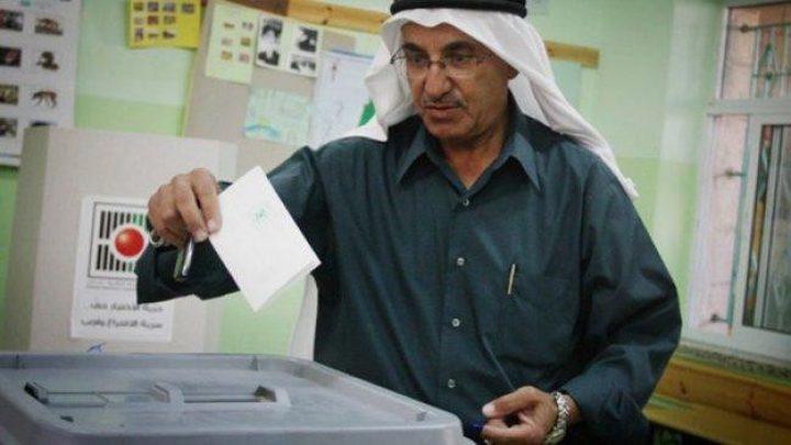 إغلاق مراكز الاقتراع للانتخابات المحلية/الإعادة