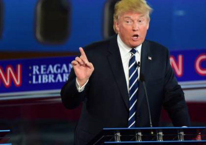 مسؤول رفيع طالب بالتنصت على ترامب تمهيدًا لعزله
