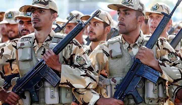 ايران: قتلى من الجيش بإطلاق نار
