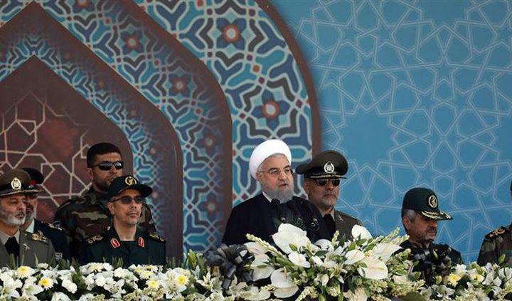 ايران:مقتل 24 شخصا وأصابة 53 في هجوم الاهواز
