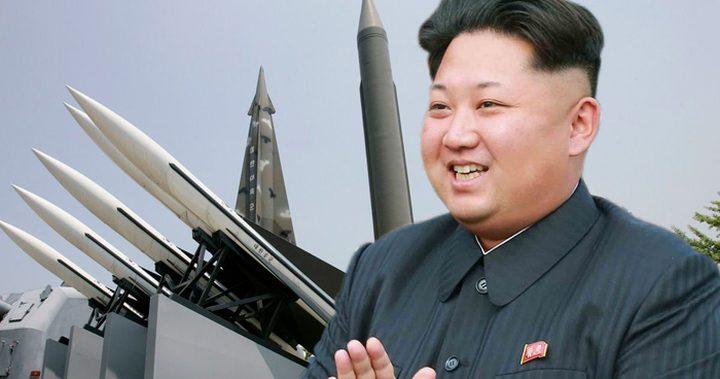 الولايات المتحدة تهدد كل من يزود كوريا بالوقود
