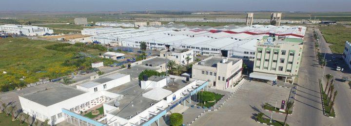 هل بدأ عصر المدن الصناعية في فلسطين؟