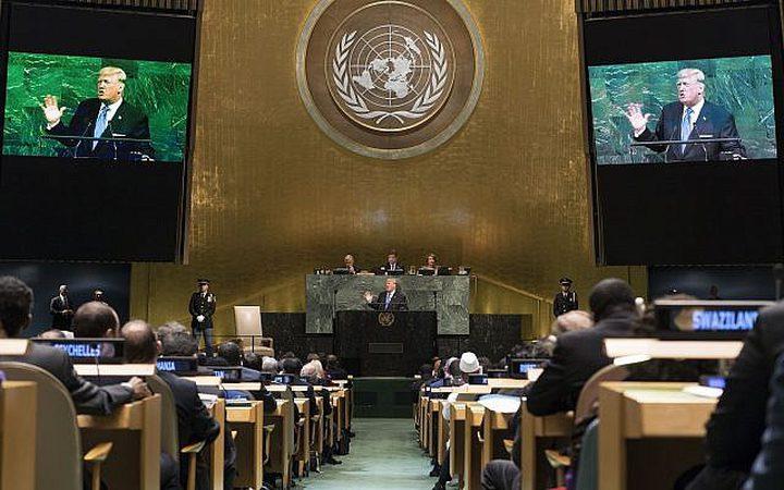 """اسلحة الدمار الشامل تهيمن على مداولات """"مجلس الأمن"""""""