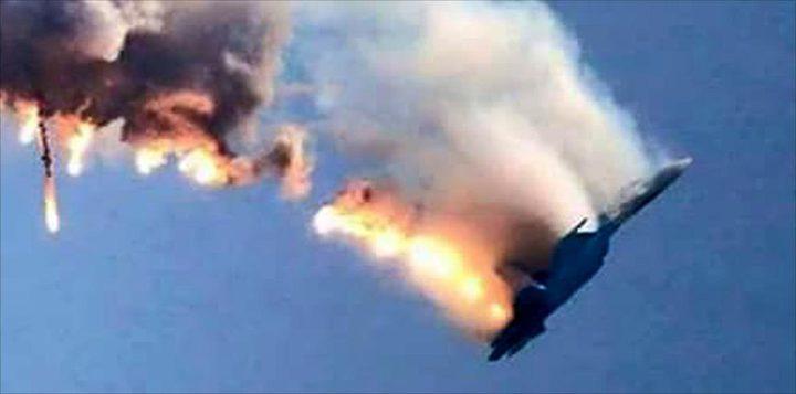 بعد إسقاط طائرتها.. روسيا ترد بالصواريخ في سوريا