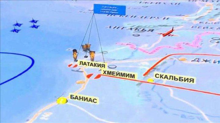 الاحتلال يرفض نتائج التحقيق الروسي باسقاط الطائرة