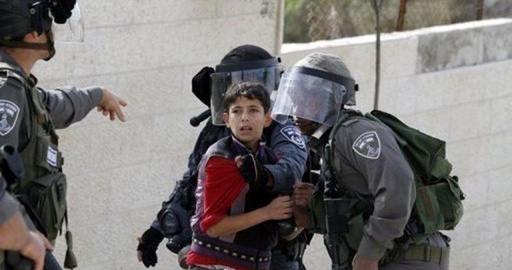 شهادات أسرى وقاصرين تعرضوا لظروف اعتقال لا إنسانية