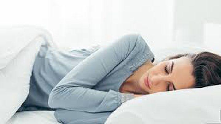 علماء يكشفون الوضعية الأفضل للنوم
