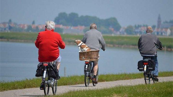 لكبار السن.. طريقة ممتعة لعلاج آلام الظهر!
