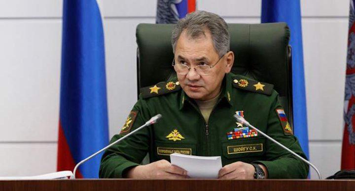 """روسيا: سنرسل منظومة """"إس-300"""" لسوريا خلال اسبوعين"""