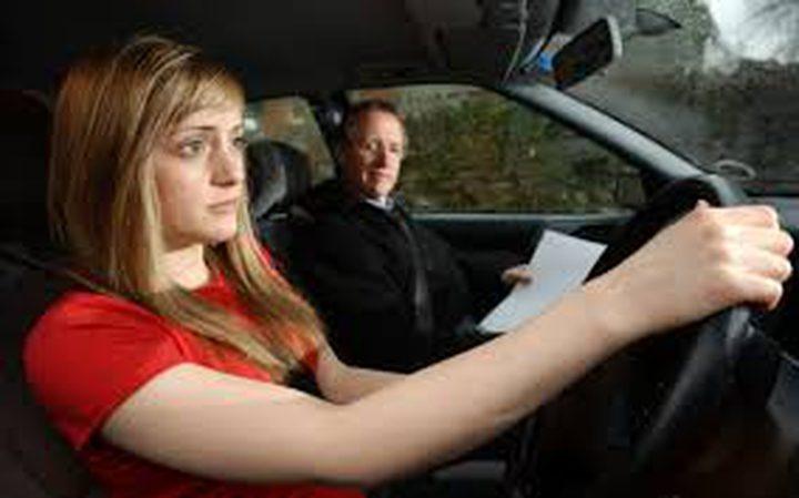 اختبار دم لمعرفة السائقين المرهقين على الطرق