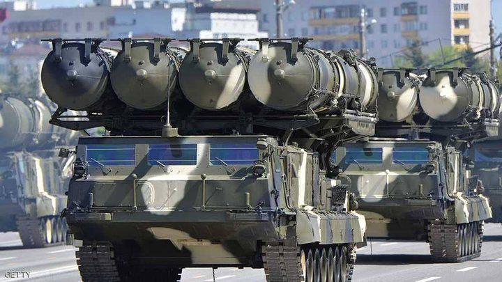 """""""التصعيد الروسي الخطير"""" يثير هلع إسرائيل.."""