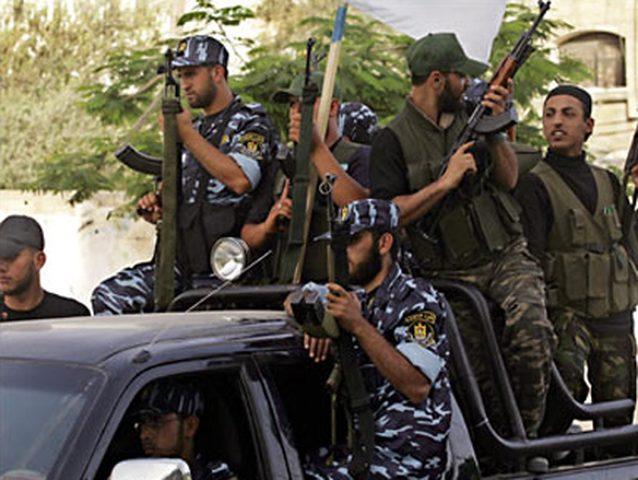 فتح تستنكر الاعتقالات السياسية ضد كوادرها في غزة