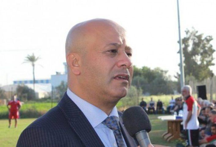 أبو هولي يبحث مع حداد أوضاع اللاجئين في الأردن