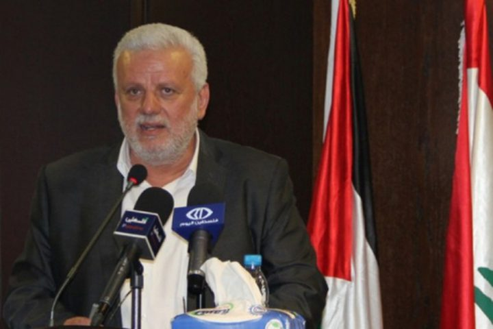 أبو العردات:صوتنا في لبنان سيكون مدويا دعما للرئيس