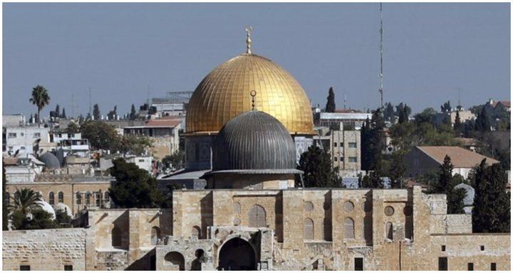 محافظ القدس يحمل الاحتلال تبعات انتهاك حرمة الأقصى