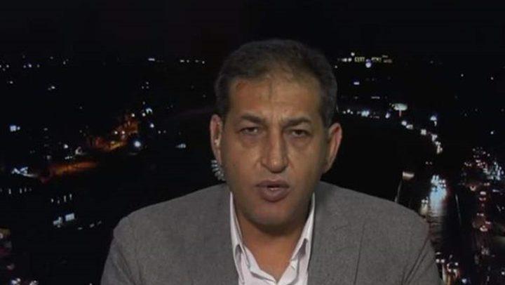 عن حادثة الاعتداء على الناطق باسم فتح!