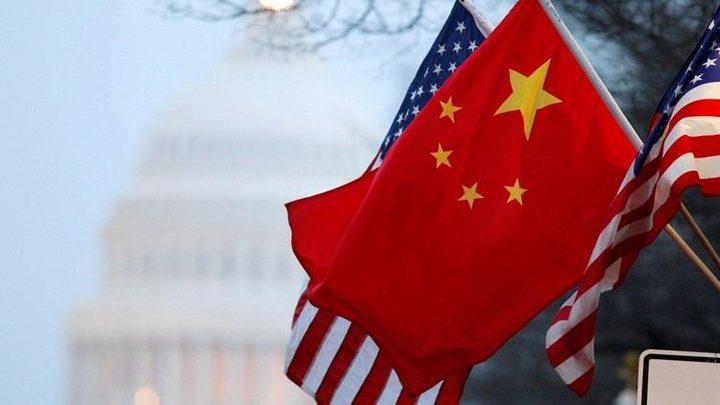 بكين ترفض التفاوض مع واشنطن حول الرسوم الجمركية