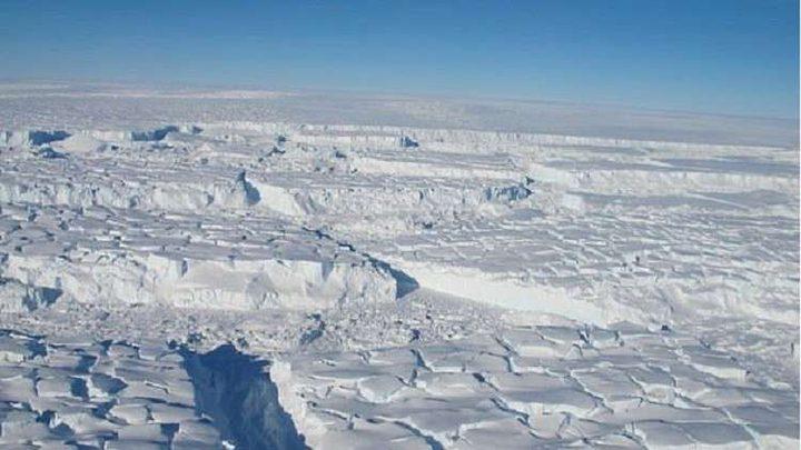 جدران تحت الماء قد تمنع حدوث  عواقب تغير المناخ
