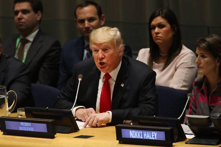 انطلاق أعمال قمة الأمم المتحدة برفض عزلة ترامب