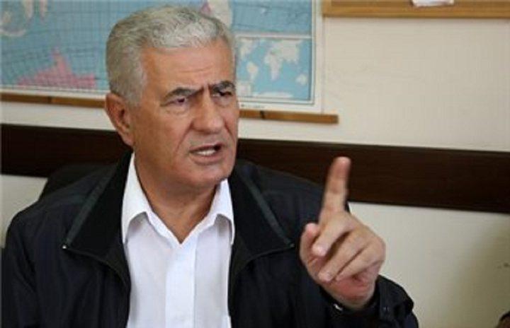 زكي يوجه رسالة للأحزاب والبرلمانات لنصرة فلسطين