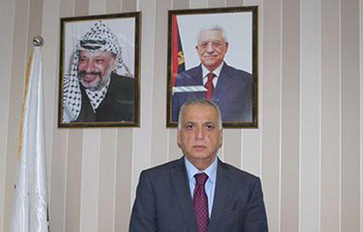 المستشار سعد والرئيس التونسي يبحثان تطوير العلاقات