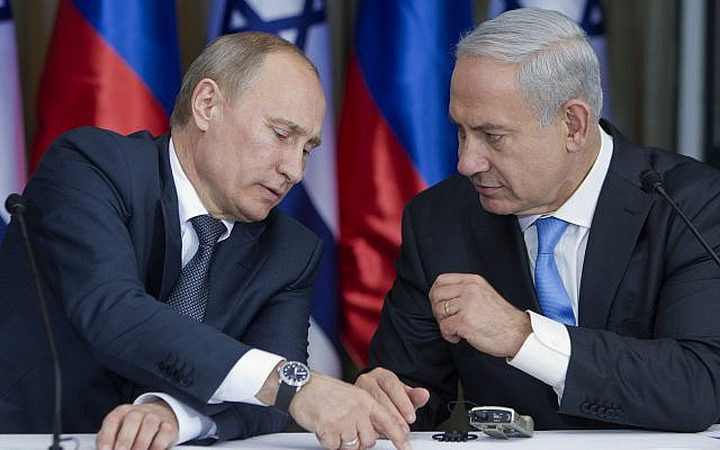 روسيا ترفض طلبا لإسرائيل .. ما هو؟
