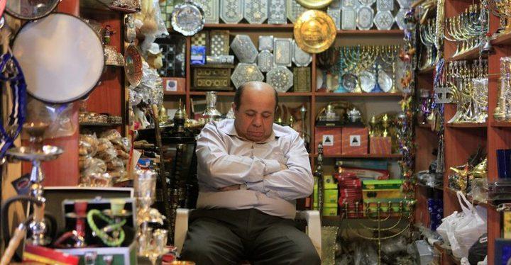 الصناعة في غزة.. قيود وأزمات تدفعها نحو الهاوية