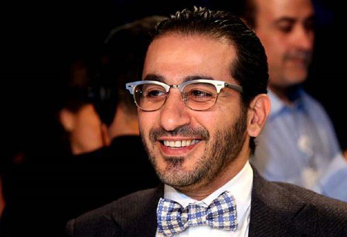 ما الكتاب الذي أسعد أحمد حلمي؟