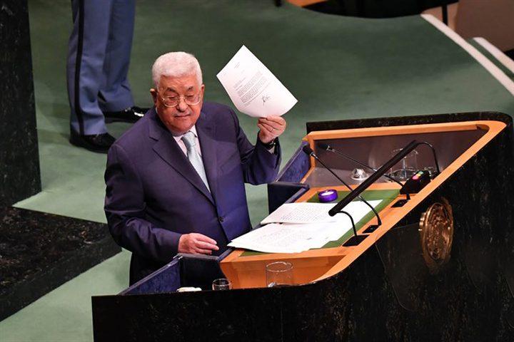 الحكومة تدعو الى اعتماد خطاب الرئيس وثيقة ومرجعية