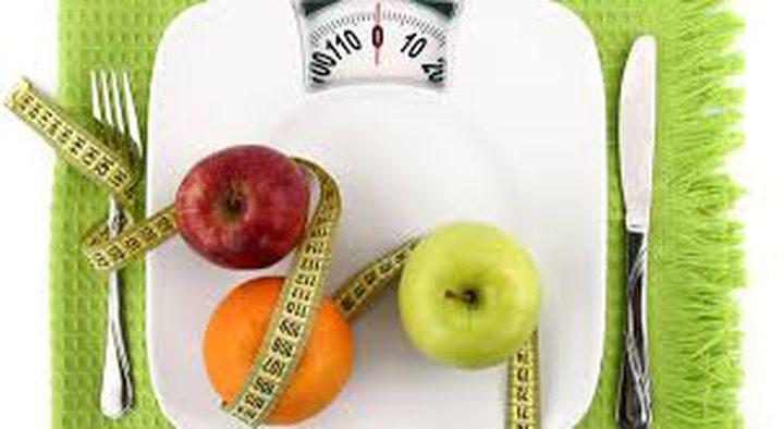 3 أسرار للتخلص من الوزن الزائد