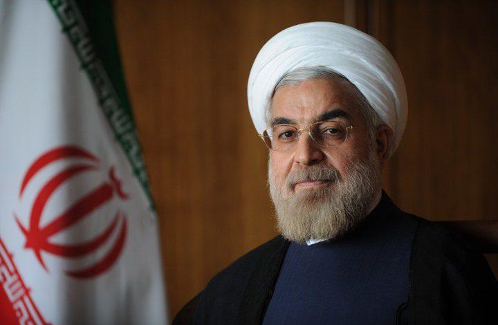روحاني: إيران ستبقى في سوريا