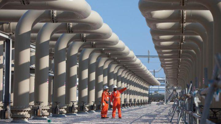 قطر تعتزم رفع إنتاجها من الغاز الطبيعي