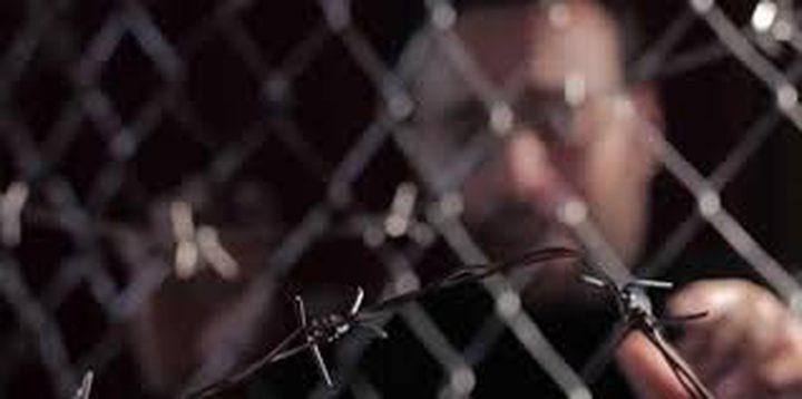 الأسير صلاح جواريش يشرع بإضراب مفتوح عن الطعام