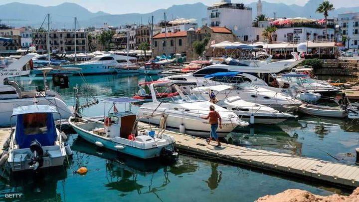 الإفراج عن الصيادين المصريين المحتجزين في قبرص