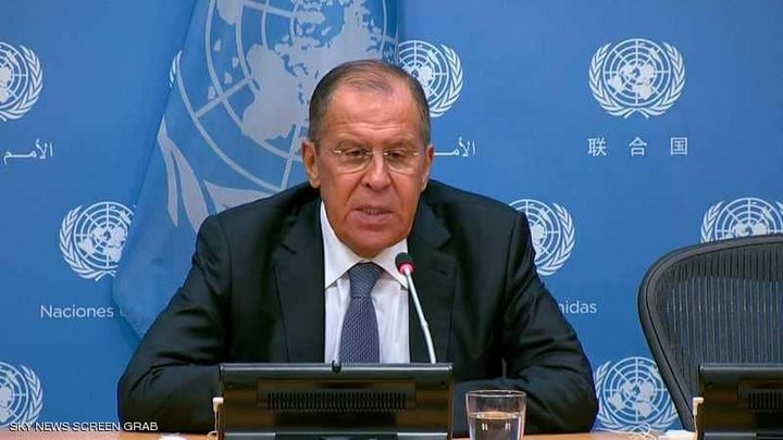 """روسيا تدعو للقضاء على """"إرهابيي إدلب"""""""