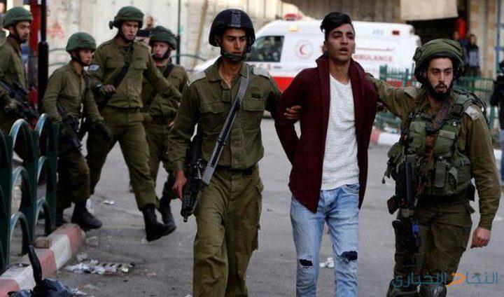 اعتقال 110 آلاف فلسطيني منذ اندلاع انتفاضة الأقصى