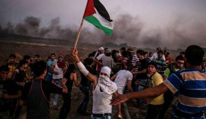 """غزة تستعد لـ""""جمعة انتفاصة الاقصى"""""""