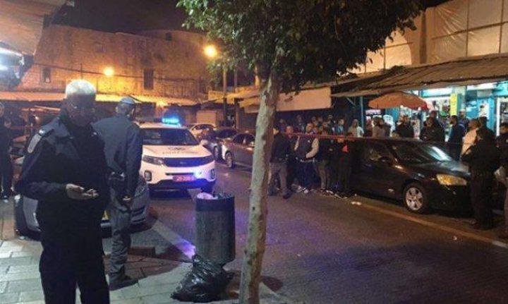 عكا: قتيلان ومُصاب ثالث في جريمة إطلاق نار