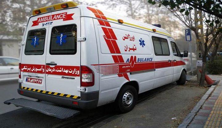 كحول مغشوشة تتسبب في وفاة 16 ايرانيا وتسمِّم 168